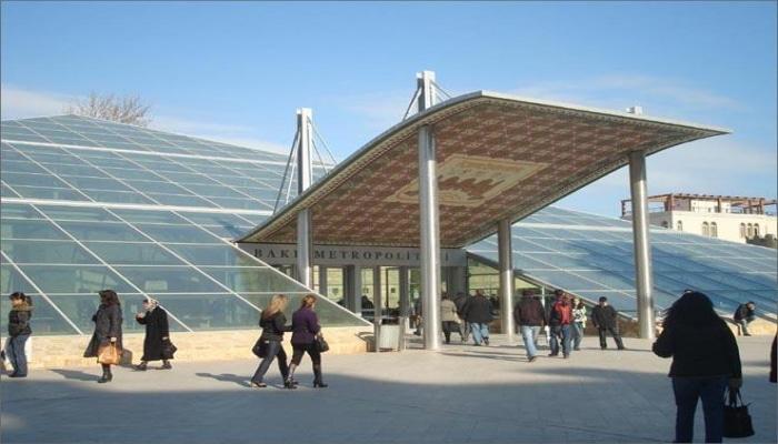 В Бакинском метро реконструировали еще одну подстанцию