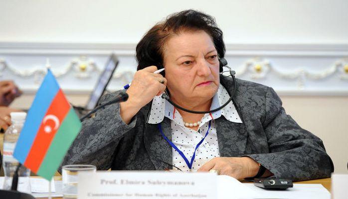 СМИ: Эльмира Сулейманова подала прошение об отставке