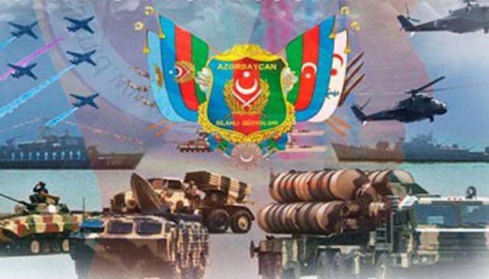Dünyanın ən güclü orduları açıqlandı - Siyahıda Azərbaycan da var