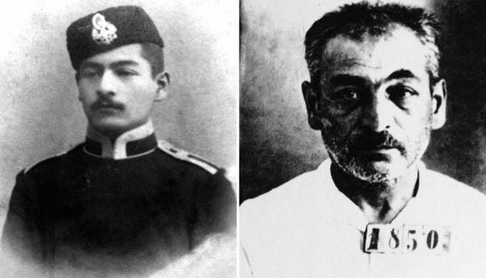 Мамед Алиев: у истоков военной дипломатии и геодезии Азербайджана