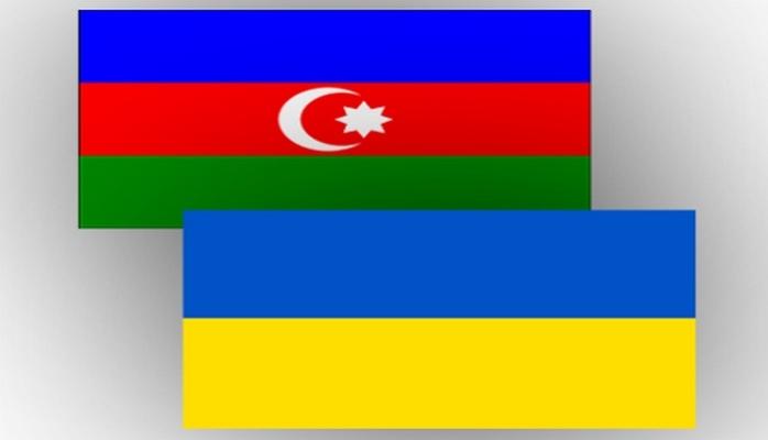 Украина огласила планы по расширению торгово-экономического сотрудничества с Азербайджаном