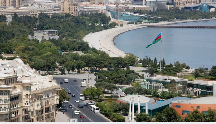 Азербайджан будет председательствовать на конференции Энергетической хартии