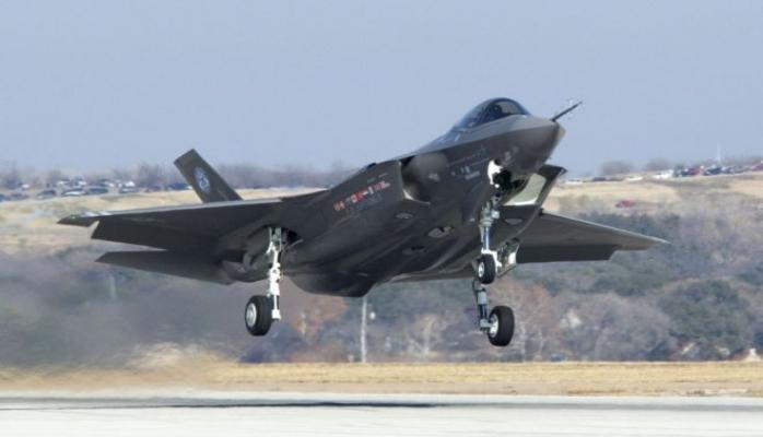 Pentaqondan F-35-lə bağlı gözlənilməz - Açıqlama
