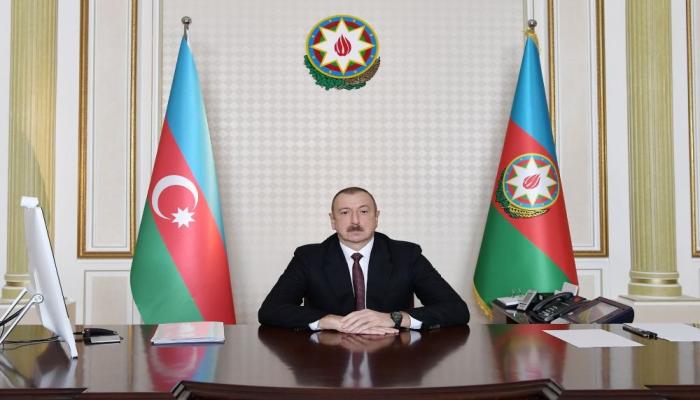 Президент Ильхам Алиев: Как народ, мы уже проявили единство, солидарность, сейчас мы должны продемонстрировать больше ответственности и дисциплины