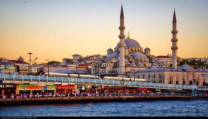 Обнародована дата Стамбульского саммита лидеров Турции, Германии, Франции и России
