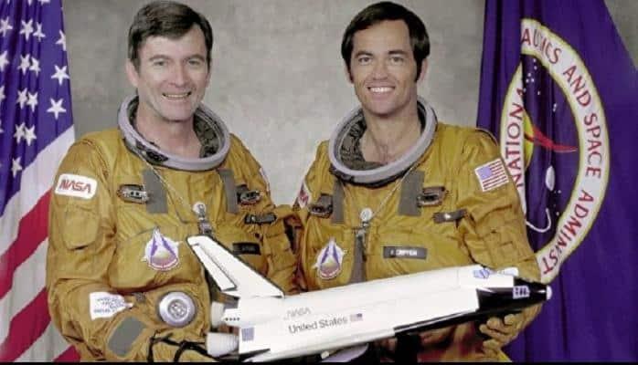 Ayda olmuş amerikalı kosmonavt Con Yanq vəfat edib