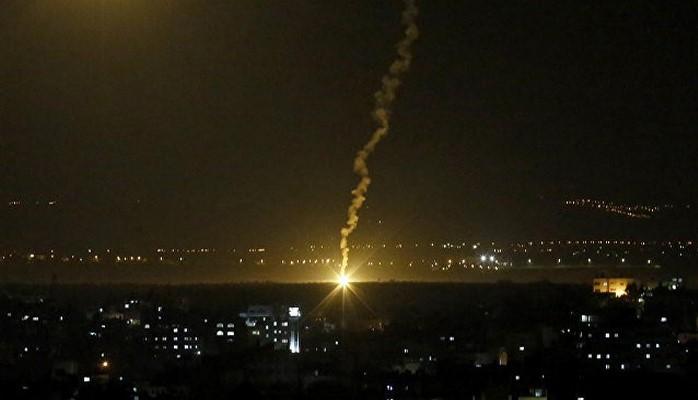 Египет призвал израильские власти остановить эскалацию в секторе Газа
