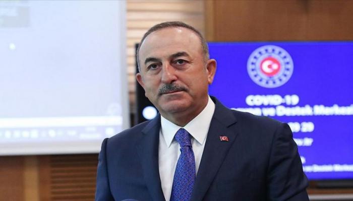 """Mövlud Çavuşoğlu: """"Ermənistan yenə həddini aşıb"""""""
