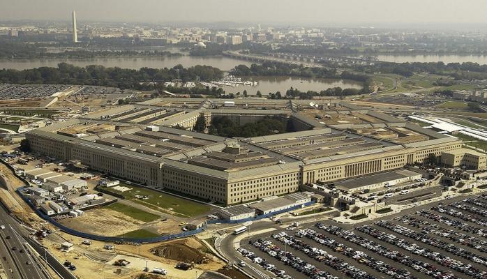 Пентагон собирается создать сверхсветовой двигатель