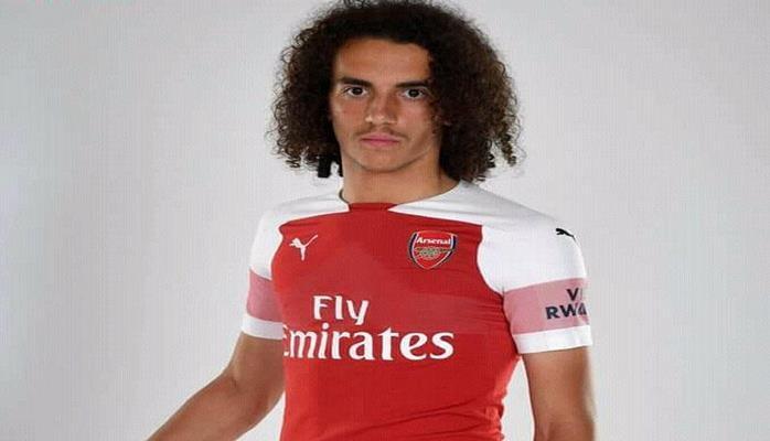 """""""Arsenal"""" yeni transferini açıqladı"""
