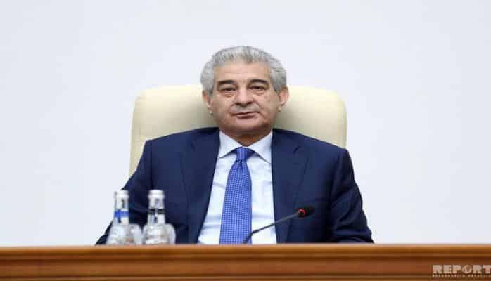 Заместитель премьер-министра Азербайджана представил второй доклад в ООН