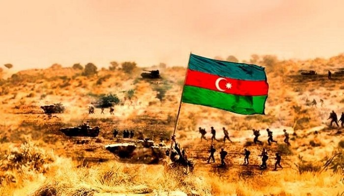Cenevrə görüşü, Şuşaya doğru irəliləyən ordumuz...- Tofiq Abbasov