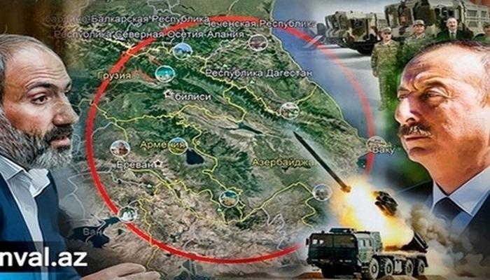 Cənubi Qafqazda yeni situasiya: Prezident kənar hərbi müdaxilənin qorxunc nəticələri haqda mesaj verdi