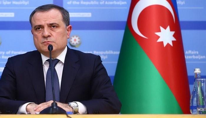 """Ceyhun Bayramov: """"Azərbaycan üçtərəfli bəyanatın öhdəliklərini tam şəkildə yerinə yetirir"""""""
