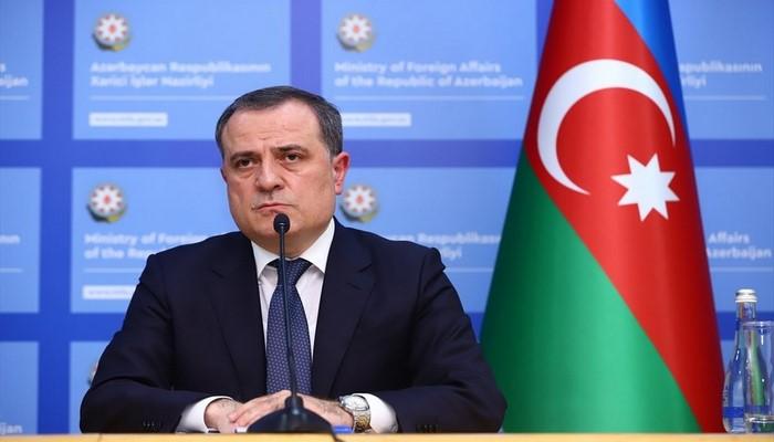 """Ceyhun Bayramov: """"Vətən müharibəsində Türkiyənin tam və birmənalı dəstəyinin şahidi olduq"""""""