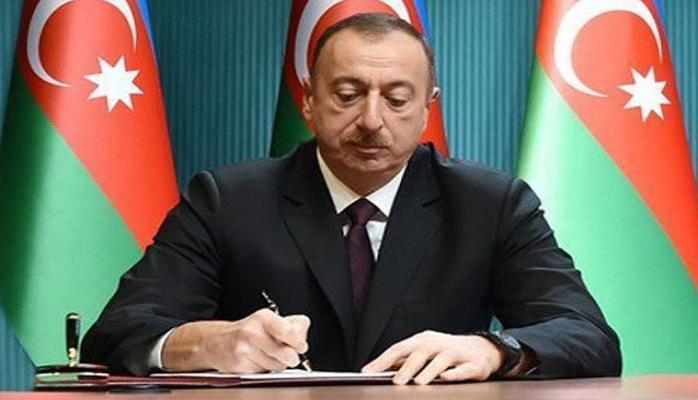 Prezident bu yolun yenidən qurulmasına beş milyon manat ayırdı