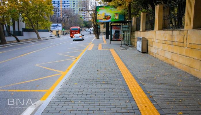 В Баку открыты два новых и отменен один автобусный маршрут — БТА