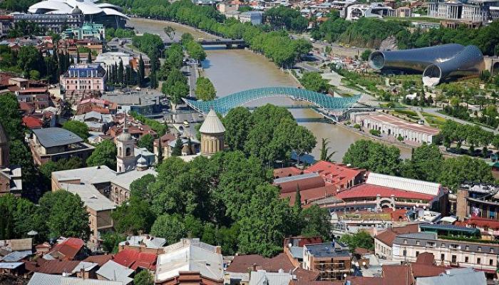 Tiflis qazın 94,5%-ni Bakıdan alacaq