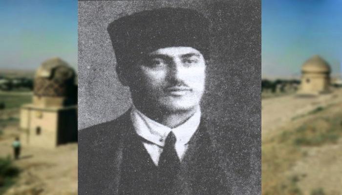 Нахчыванские дипломаты: Гасым-Бек Джамалбеков