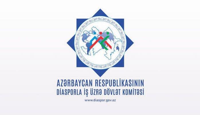 Azərbaycanlıların Xaricdəki Diaspor Təşkilatlarından çağırış: Təxribatlara uymayın