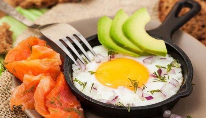 5 лучших продуктов для завтрака