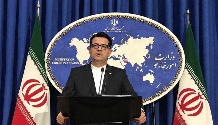 İrandan Makronun tələbinə cavab