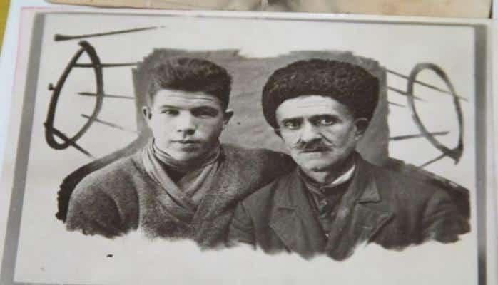 Ermənistan Fransada bu azərbaycanlının tanınmasından niyə qorxur?