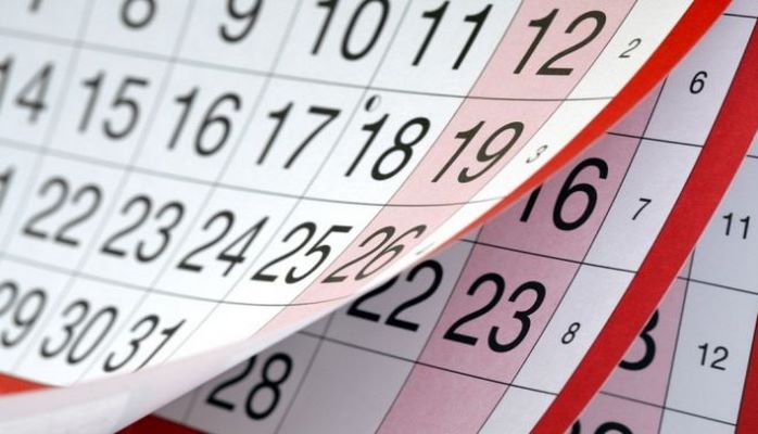 Yeni ildə neçə gün iş olmayacaq?