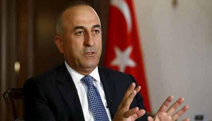 Чавушоглу о карабахском конфликте