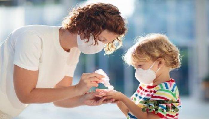 ВОЗ: У детей показатель заражения коронавирусом составляет 8,5% от общих случаев инфицирования