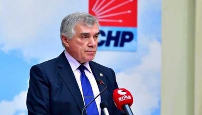 CHP'li Çeviköz: Hamas üyelerine Türk vatandaşlığı verildi mi?