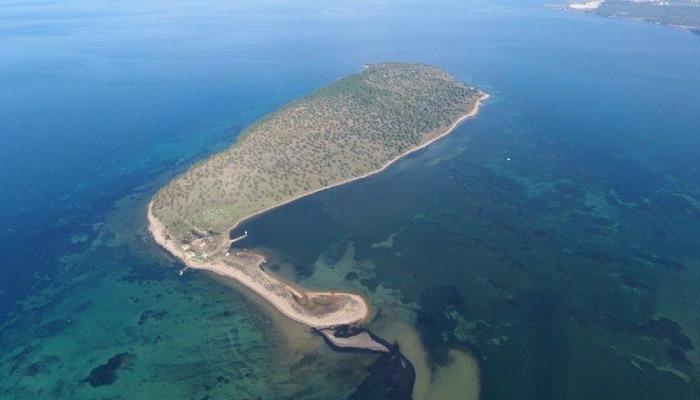 Çiçek Adası nerede, nereye bağlı?