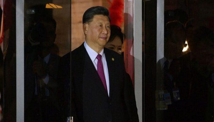 """Çin lideri əhaliyə səsləndi: """"Qidaya qənaət edin!"""""""