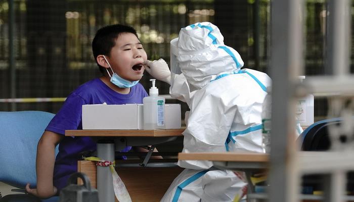 Çində COVID-19-un yeni ocağı aşkarlanıb