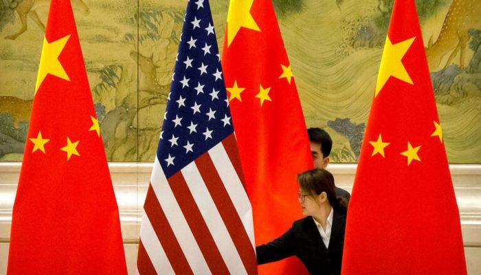 """Çindən ABŞ-a cavab zərbəsi: """"Çendudakı Baş Konsulluq bağlansın"""""""