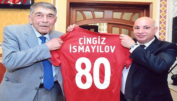 """Çingiz İsmayılov: """"Azərbaycan futbolunu çox çətin il gözləyir"""""""