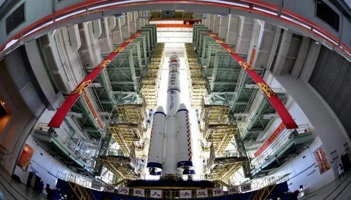 Çin'in Uzay Çalışmaları, Büyük Bir Başarıya Daha Sahne Oldu