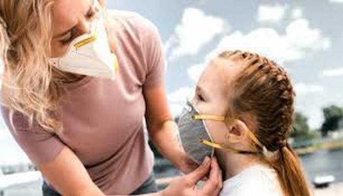 Çocuklar maske takmalı mı: DSÖ tavsiyelerini açıkladı