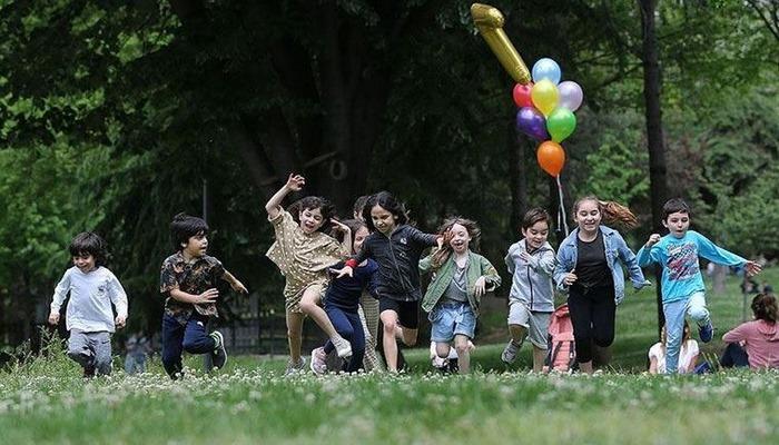 Çocuklarda büyüme ve gelişme geriliğine dikkat