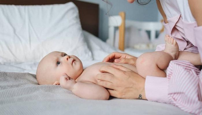 Çocuklarda ve bebeklerde isiliğe dikkat! İsilik nasıl geçer?