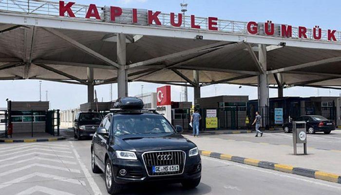 Corona Türklere Avrupa kapısını kapattı: Gitmek de zor dönmek de!