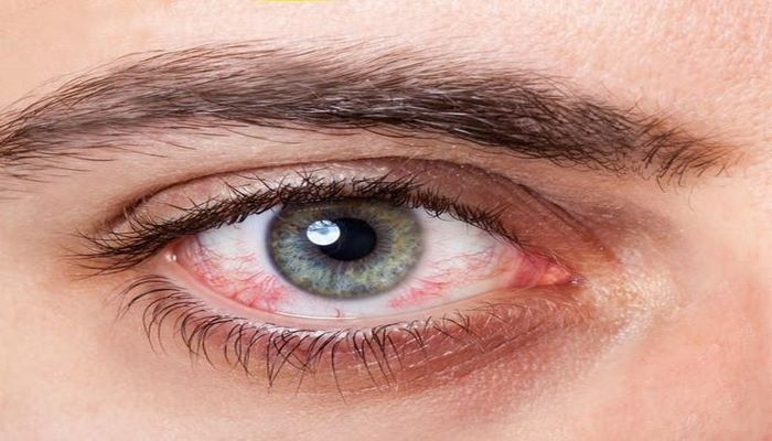 COVID-19 можно заразиться через глаза