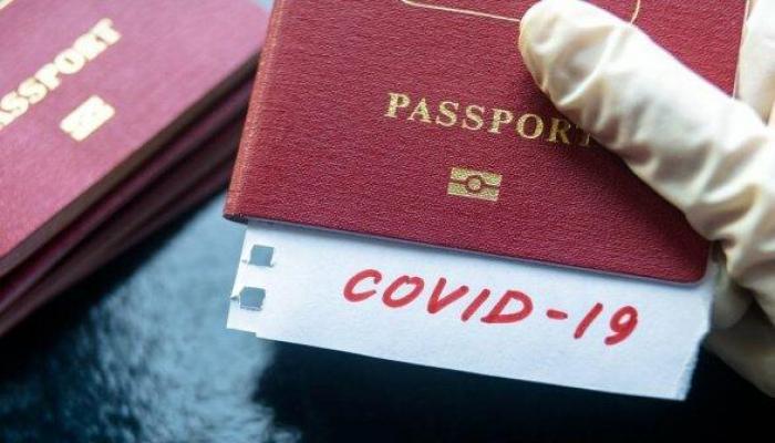 Saxta pasport satan həkimlərə cinayət işi açıldı