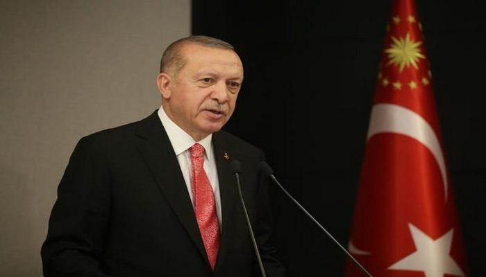 Cumhurbaşkanı Erdoğan canlı yayında konuşuyor: Müjdeyi erken mi açıklayacak?