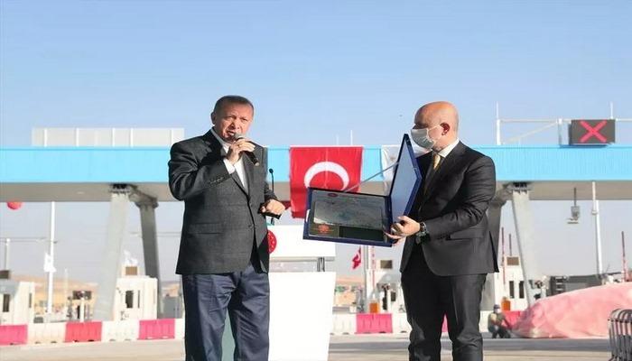 Cumhurbaşkanı Erdoğan, erken seçim iddialarına noktayı koydu