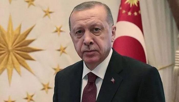 Cumhurbaşkanı Erdoğan'dan Japonya'nın yeni Başbakanı Suga'ya tebrik mektubu