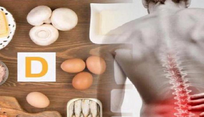 D vitamininin çatışmazlığına işarə edən SİMPTOMLAR