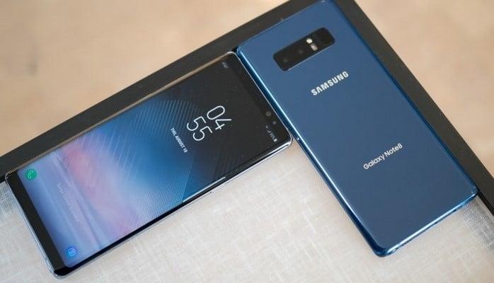 Android 9.0 P Güncellemesi Alması Beklenen Samsung Cihazları