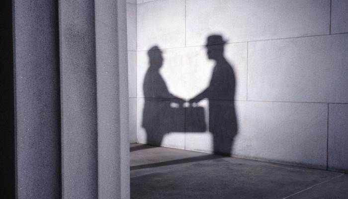 Maliyyə naziri 'kölgə iqtisadiyyatı'dan danışdı