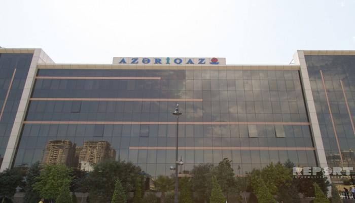 """""""Azəriqaz""""da struktur islahatları aparılıb"""